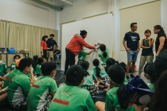 """""""Let's Talk About Street Art"""" - A Collaboration with SMU and Youth Corps for Yishun Primary School"""